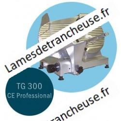 TRANCHEUSE TG 300 PROF