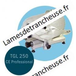 Trancheuse TGL 250 CE PRO
