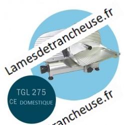 TRANCHEUSE TGL 275 CE domestique