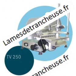 Trancheuse vertical TV 250