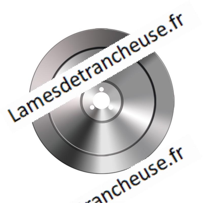 Lame 250X40X3X210X17.5 C45