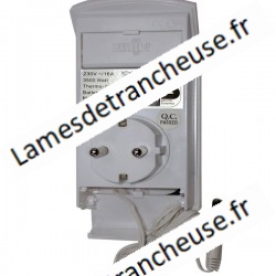 "Thermoplongeur AUTOMATIQUE ""TT25500"""