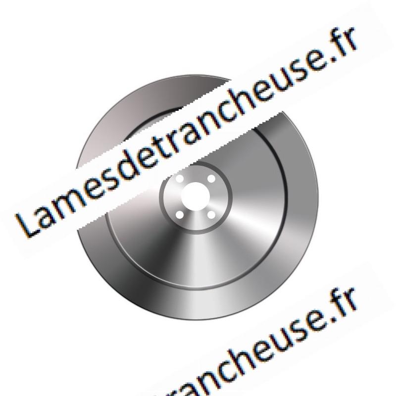 Lame 300X57X4X254X22.5 C45